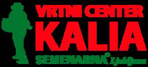 Vrtni center Kalia logo | Slovenj Gradec | Supernova