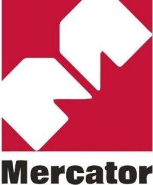 Mercator logo | Slovenj Gradec | Supernova